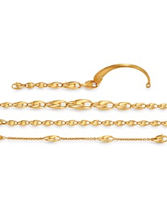 Marco Bicego - 18K Gold Legami Bracelets - 100% Exclusive