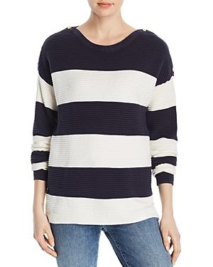 Vero Moda Seth Long Sleeve Boat Neck Sweater