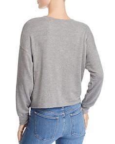 Splendid - Marathon Sweatshirt