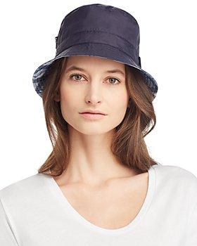 Barbour - Islay Reversible Bucket Hat