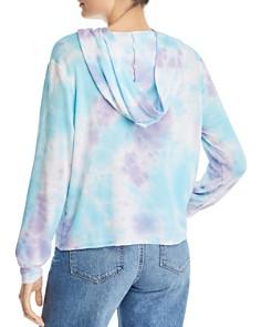 AQUA - Tie-Dye Hoodie - 100% Exclusive