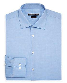 John Varvatos Star USA - Solid Regular Fit Dress Shirt