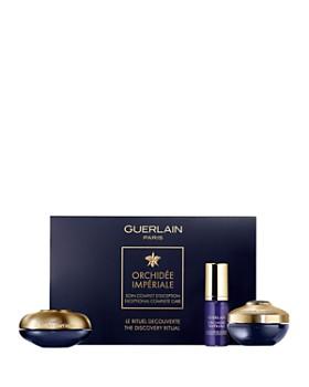Guerlain - Orchidée Impériale Discovery Set