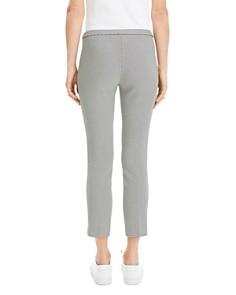 Theory - Classic Printed Skinny Pants