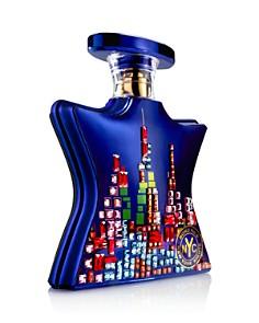 Bond No. 9 New York - New York Nights Swarovski Eau de Parfum 3.3 oz.