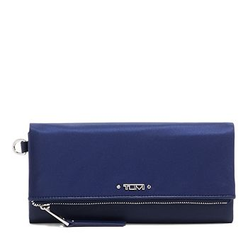 Tumi - Voyageur Flap Continental Wallet