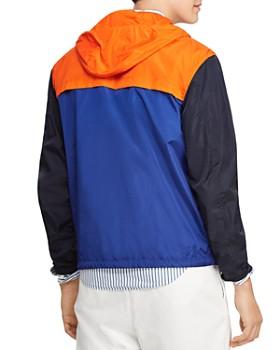 Polo Ralph Lauren - Packable Color-Block Jacket