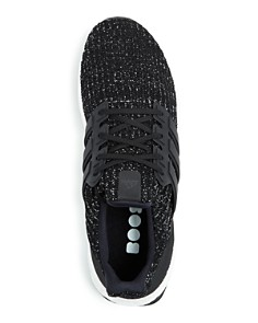 Adidas - Men's Ultraboost Knit Low-Top Sneakers