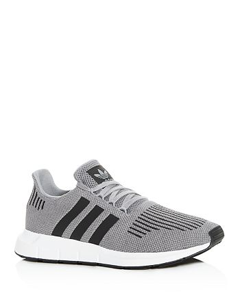 Adidas Men's Swift Run Knit Low-Top Sneakers | Bloomingdale's
