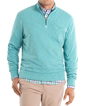 Johnnie-O - Keane Quarter-Zip Sweatshirt