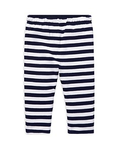 Ralph Lauren - Boys Reversible Pants - Baby