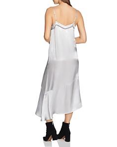 1.STATE - Asymmetric Slip Dress