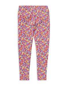 Ralph Lauren - Girls' Floral Print Leggings - Big Kid