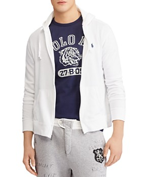 Polo Ralph Lauren - Spa Terry Hoodie