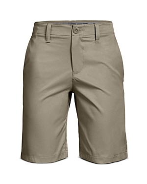 Under Armour Boys' Match Play 2.0 Golf Shorts - Big Kid