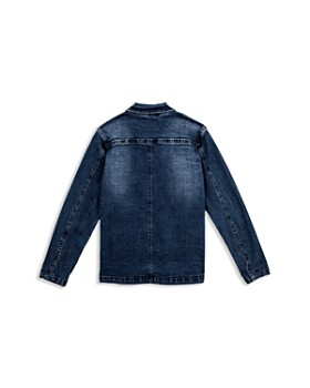 Hudson - Boys' Denim Field Jacket, Little Kid - 100% Exclusive