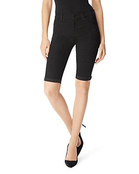J Brand - 811 Denim Bermuda Shorts in Vanity