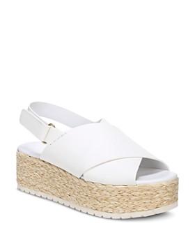 88cf0000dbfb Vince - Women s Jesson Platform Sandals ...