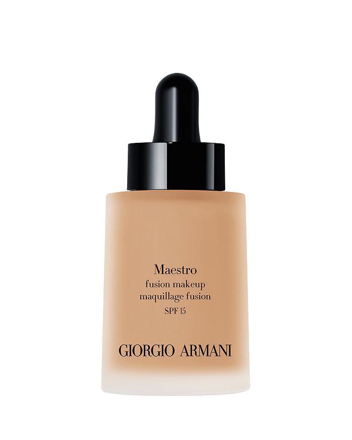 Armani - Maestro Fusion Makeup SPF 15 Liquid Foundation