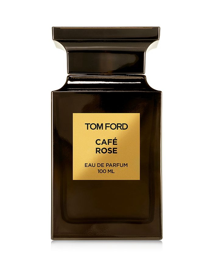 Tom Ford - Café Rose Eau de Parfum