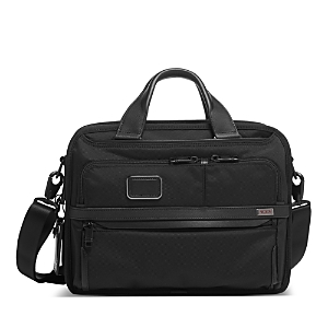 Tumi Alpha 3 Expandable Laptop Brief-Home