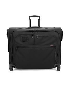 Tumi - Alpha 3 Medium Trip 4-Wheel Garment Bag
