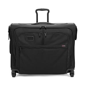 Tumi Alpha 3 Medium Trip 4-Wheel Garment Bag-Home