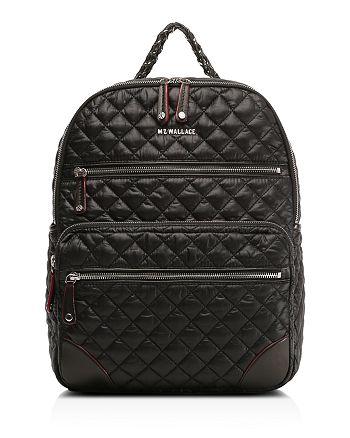 MZ WALLACE - Crosby Backpack