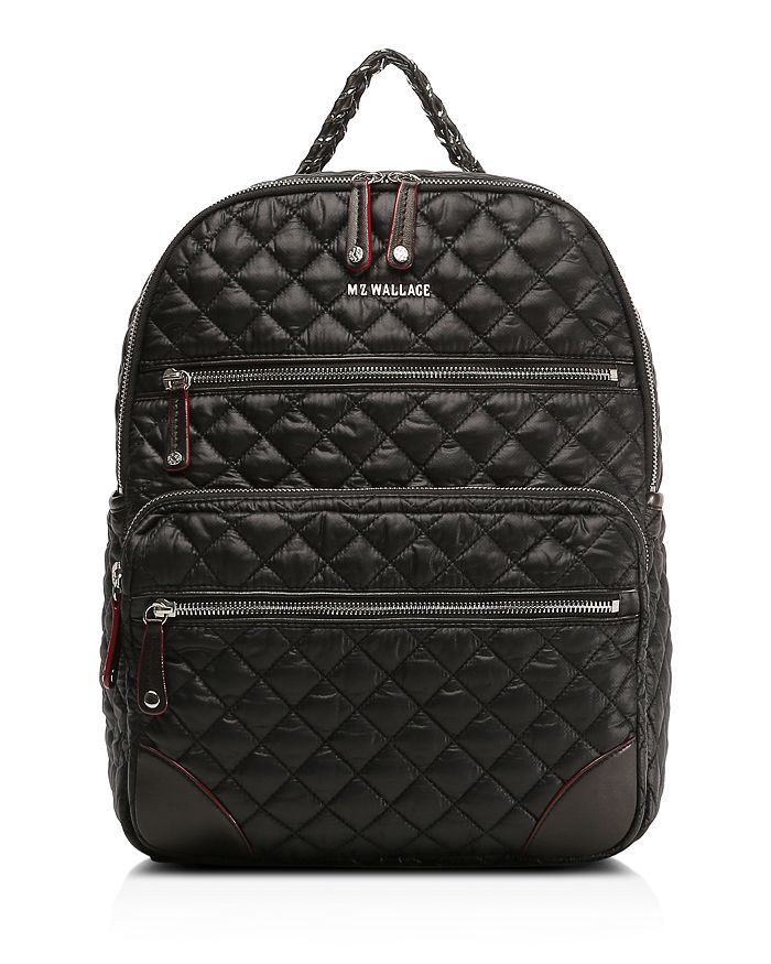 MZ WALLACE - Crosby Backpack