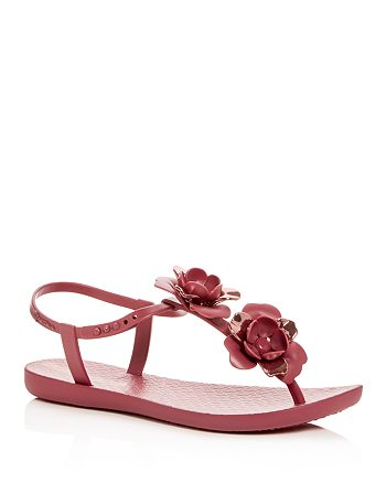 Ipanema - Women's Floret Thong Sandals