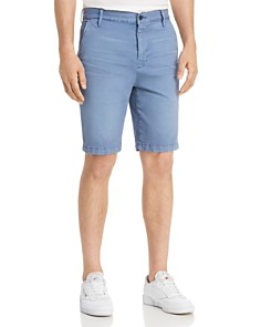 7 For All Mankind - Slim Fit Chino Shorts