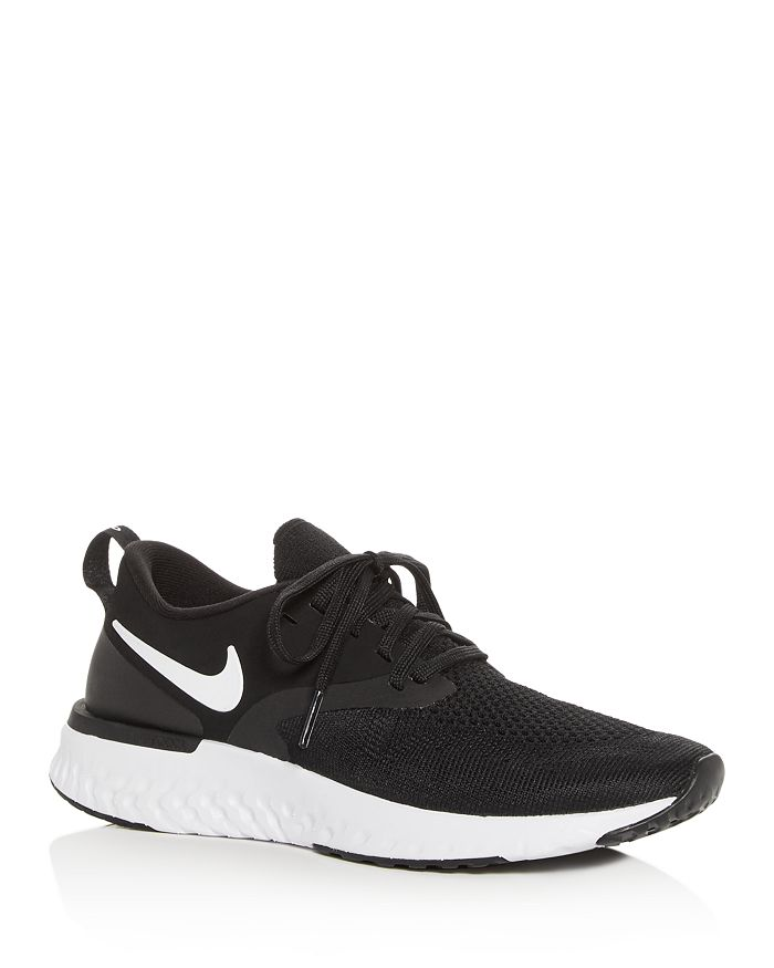 buy popular b3e2e 2c3e0 Nike - Womens Odyssey React 2 Flyknit Low-Top Sneakers