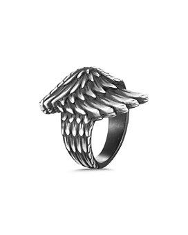 JOHN HARDY - Sterling Silver Legends Eagle Ring