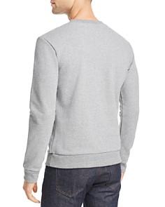 A.P.C. - Sherman Logo Graphic Sweatshirt
