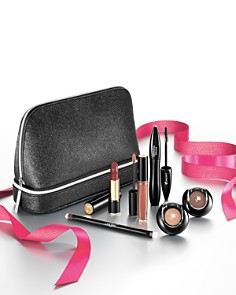 Lancôme - 6-Piece Makeup Must Haves Holiday Collection Gift Set ($150 value)