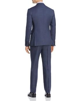 f069197cb6b4 ... Armani - Micro-Checked Virgin Wool Slim Fit Suit