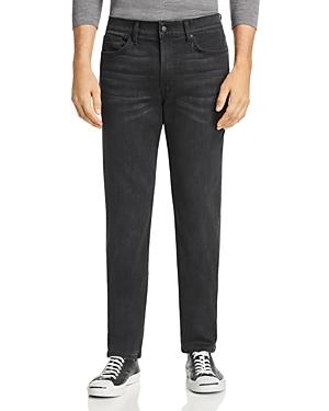 Joe's Jeans Jeans FOLSOM SLIM FIT JEANS IN CAMERON FADED BLACK