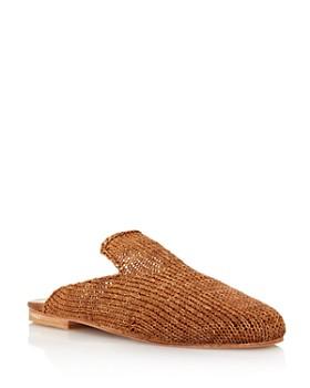 St. Agni - Women's Desi Knit Mules