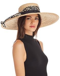 Eugenia Kim - Lexie Straw Sun Hat