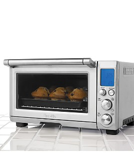 """Breville - """"The Smart Oven"""" Convection Toaster"""