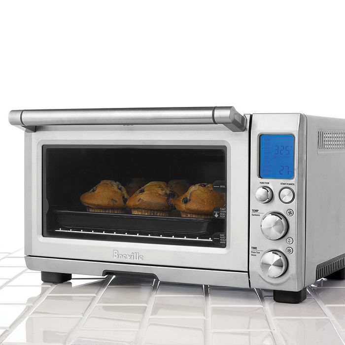 "Breville - ""The Smart Oven"" Convection Toaster"