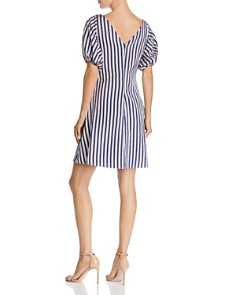 Paper London - Sisi Striped Dress