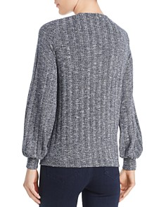 The Fifth Label - Jasmine Ribbed Knit Sweater