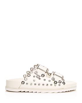 Ash - Women's Universe Slide Sandals