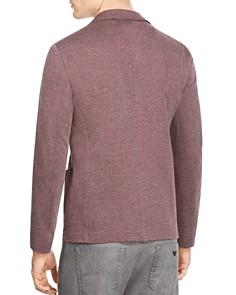 Armani - Regular Fit Soft Jacket