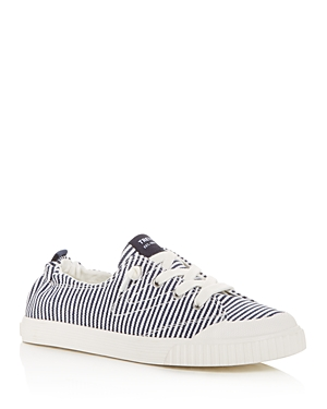 Tretorn WOMEN'S MEG LOW-TOP SNEAKERS