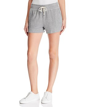 Splendid - Relay Drawstring Shorts