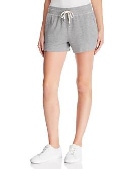 Splendid - Relay Drawstring Shorts