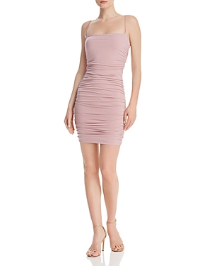 Nookie Dresses RIO MINI DRESS