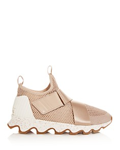 Sorel - Women's Kinetic Slip-On Sneakers